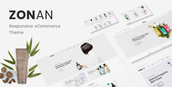 [Free Download] Zonan – Responsive OpenCart Theme (Included Color Swatches) (Nulled) [Latest Version]