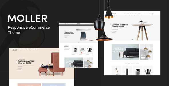 [Free Download] Moller – Furniture & Decor WooCommerce WordPress Theme (Nulled) [Latest Version]