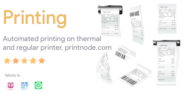 [Free Download] Thermal Printer Module for FoodTiger, WhatsApp Food and QR Menu (Nulled) [Latest Version]