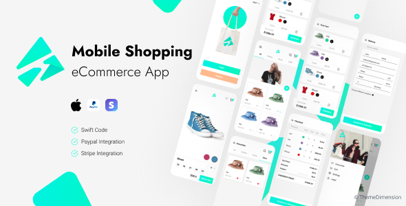 [Free Download] Mobile Native Shopping (Nulled) [Latest Version]