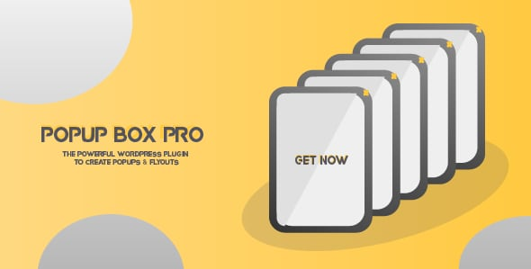 [Free Download] Popup Box – WordPress plugin for easy create Popups (Nulled) [Latest Version]