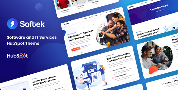 [Free Download] Softek – Software & IT Solutions HubSpot Theme (Nulled) [Latest Version]