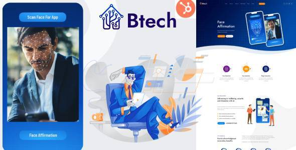 [Free Download] Btech – Data Science & Analytics HubSpot Theme (Nulled) [Latest Version]