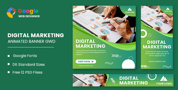 [Free Download] Business Digital Animated Banner GWD (Nulled) [Latest Version]