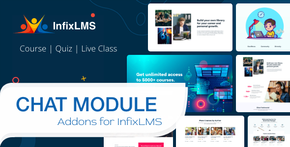 [Free Download] CHAT – Infix LMS Module (Nulled) [Latest Version]