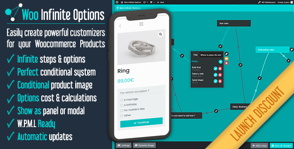 [Free Download] Woo Infinite Options (Nulled) [Latest Version]