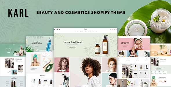 [Free Download] Karl – Beauty & Cosmetics Shopify Theme (Nulled) [Latest Version]