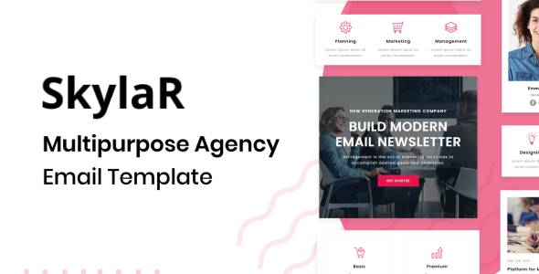 [Free Download] Skylar – Agency Multipurpose Responsive Brand Email Template (Nulled) [Latest Version]