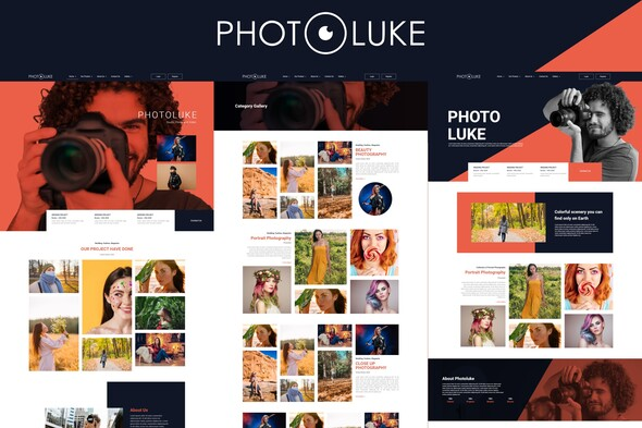 [Free Download] Photoluke – Photography Elementor Template Kit (Nulled) [Latest Version]