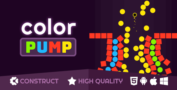 [Free Download] Color Pump (Nulled) [Latest Version]