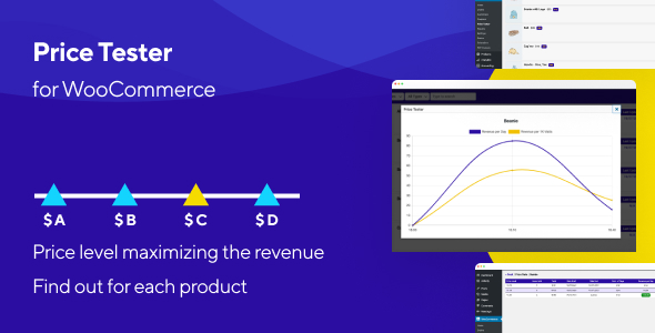 [Free Download] Price Tester for WooCommerce (Nulled) [Latest Version]
