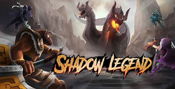 [Free Download] Battle of Legend: Shadow Fight – Android & IOS (Nulled) [Latest Version]