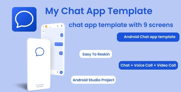 [Free Download] My Chat App (Nulled) [Latest Version]