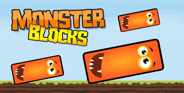 [Free Download] Monster Blocks (Nulled) [Latest Version]
