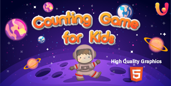 [Free Download] Counting Game for Kids (Nulled) [Latest Version]