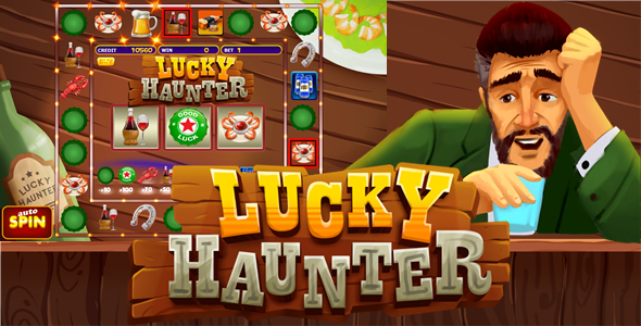 [Free Download] Casino Lucky Haunter (Nulled) [Latest Version]