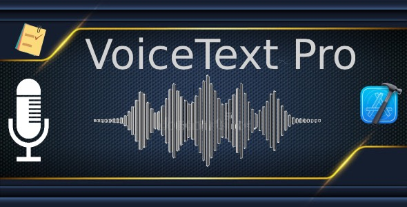 [Free Download] VoiceText Pro (Nulled) [Latest Version]