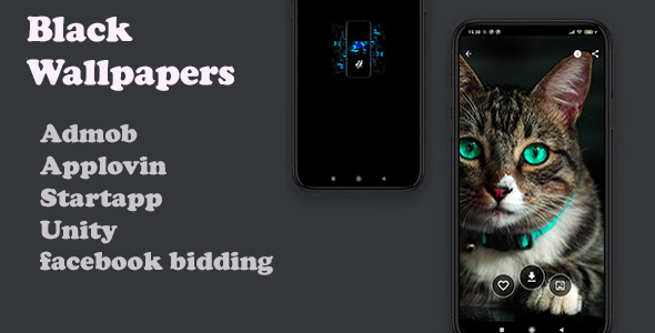 [Free Download] Black Wallpapers (Nulled) [Latest Version]