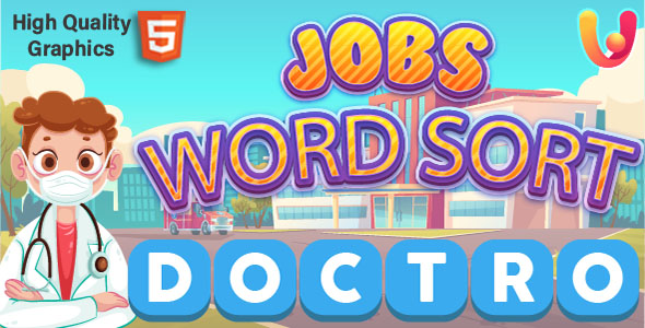 [Free Download] Jobs Word Sort for Kids (Nulled) [Latest Version]