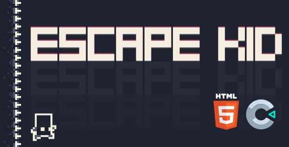 [Free Download] Escape Kid – HTML5 Game (Construct 3) (Nulled) [Latest Version]