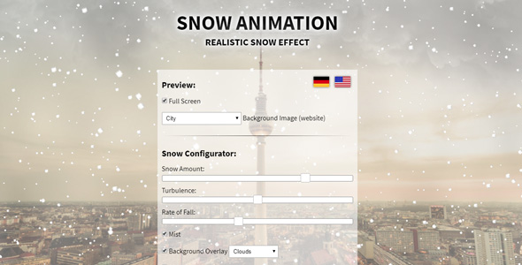 [Free Download] Snow Effect & Animation for Winter & Christmas in javascript (Nulled) [Latest Version]