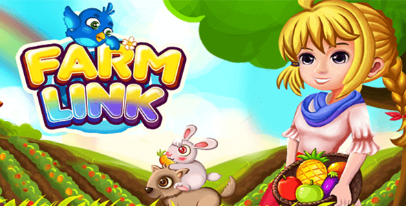 [Free Download] Farm Link complete game + Best Casual Game (Nulled) [Latest Version]