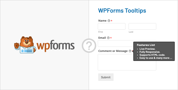 [Free Download] WPForms Tooltips (Nulled) [Latest Version]