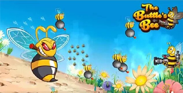 [Free Download] Battle Of Bee complete game + Action Game (Nulled) [Latest Version]
