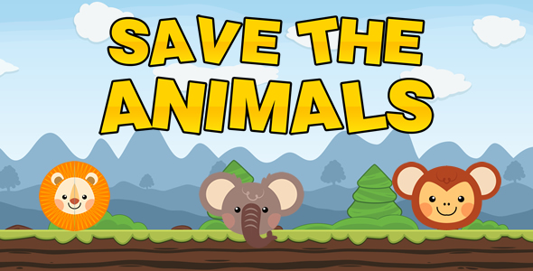 [Free Download] Save The Animals (Nulled) [Latest Version]