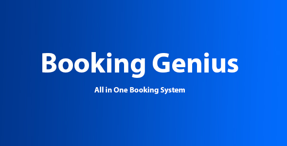 [Free Download] Booking Genius – Ultimate Travel Agency and Booking system (Nulled) [Latest Version]