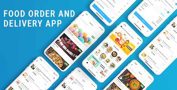 [Free Download] Food order and delivery app for WooCommerce (Nulled) [Latest Version]