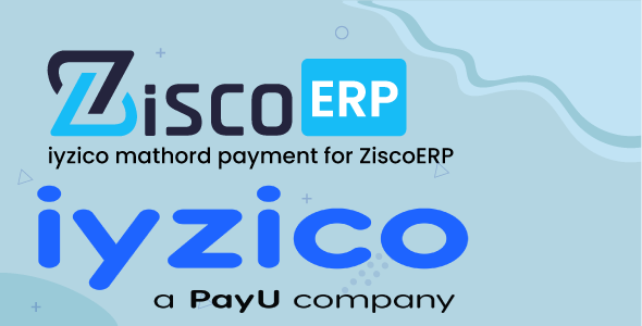 [Free Download] Iyzipay payment gateway for ZiscoERP (Nulled) [Latest Version]