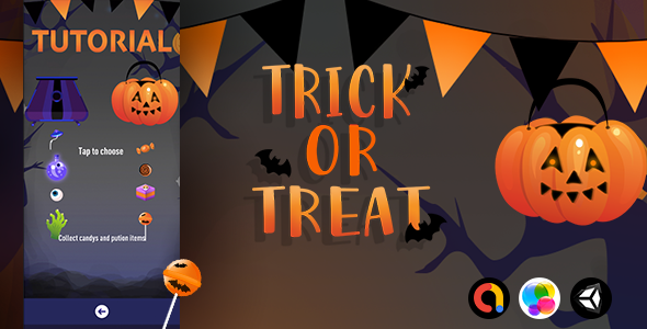 [Free Download] Trick or Treat (Nulled) [Latest Version]