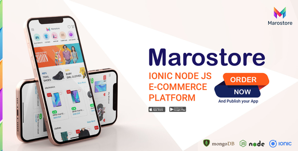 [Free Download] ionic node js e-commerce platform full application – android – ios – dashboard – backend (Nulled) [Latest Version]