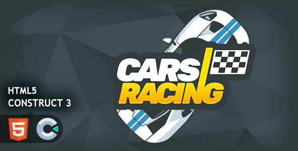 [Free Download] Cars Racing HTML5 Construct 3 Game (Nulled) [Latest Version]