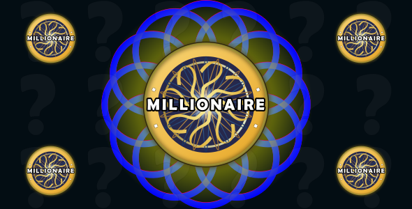 [Free Download] Millionaire – Quiz Game (Nulled) [Latest Version]