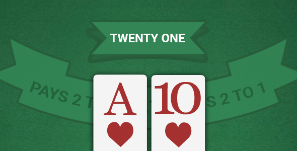 [Free Download] 21: Twenty One (Nulled) [Latest Version]