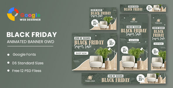 [Free Download] Interior Furniture HTML5 Banner Ads GWD (Nulled) [Latest Version]