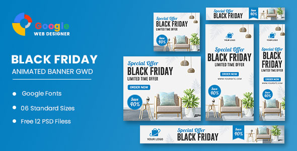 [Free Download] Furniture HTML5 Banner Ads GWD (Nulled) [Latest Version]