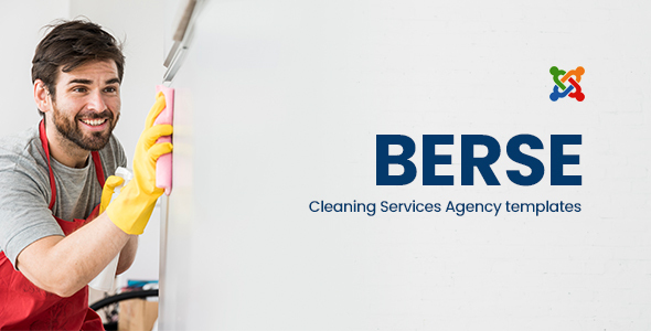[Free Download] Berse – Cleaning Services Joomla Templates (Nulled) [Latest Version]