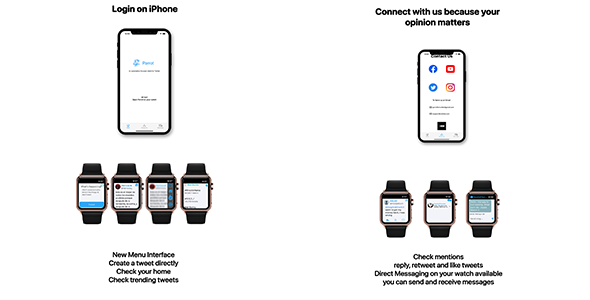[Free Download] MiniTwitter for Apple Watch (Nulled) [Latest Version]
